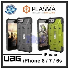 Original UAG Urban Armor Gear Plasma Apple iPhone 8 / iPhone 7 / 6s