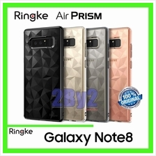 Original RINGKE AIR PRISM 3D series Samsung Galaxy Note 8 case cover