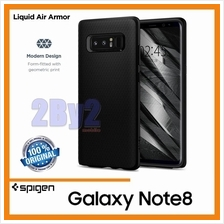 Original SPIGEN LIQUID AIR ARMOR Samsung Galaxy Note 8 TPU case cover