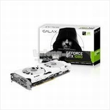 GALAX GEFORCE GTX1080 EXOC-SNPR WHITE