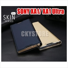 SONY XPERIA XA1/ XAI Ultra LEATHER DUCIS Wallet Standable Flip Case