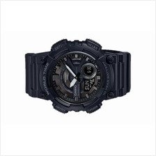 Casio World Time 10 Years Battery AEQ-110W-1BVDF