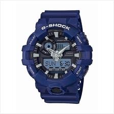 Casio G-Shock Standard Analog-Digital GA-700-2ADR