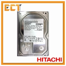 Hitachi Ultrastar 7K3000 3TB 3.5 7200RPM 64MB Cache Enterprise Internal Sata