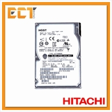 Hitachi 2.5 600GB 10K RPM Internal SAS Hard Disk Drive (HUC106060CSS600)