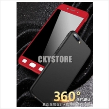 ONE PLUS 5 FIVE 360 FULL Protection with Tempered Glass Case