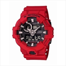 Casio G-Shock Standard Analog-Digital GA-700-4ADR