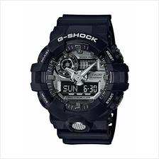 Casio G-Shock Standard Analog-Digital GA-710-1ADR