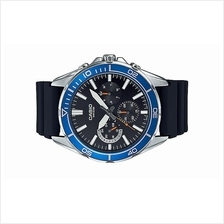 Casio Men Multi Function Watch MTD-320-1AVDF
