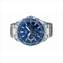 Casio Men Multi Function Watch MTD-320D-2AVDF