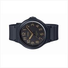 Casio Men Analog Watch MW-240-1B2VDF