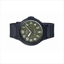 Casio Men Analog Watch MW-240-3BVDF