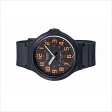 Casio Men Analog Watch MW-240-4BVDF
