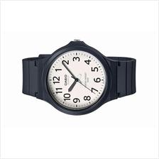Casio Men Analog Watch MW-240-7BVDF