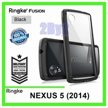 Original RINGKE FUSION Google Nexus 5 (2014) case cover casing