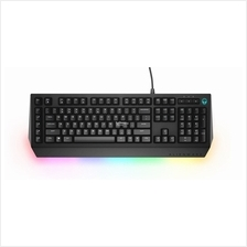 # Alienware AW568 - Advanced RGB Mechanical Keyboard # Brown switches