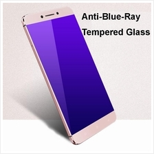 Anti Blue Ray Full Cover Tempered Glass for Vivo Y53 Y55 Y66