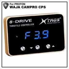 PROTON WAJA CAMPRO CPS POTENT BOOSTER 8-Drive Throttle Remapper