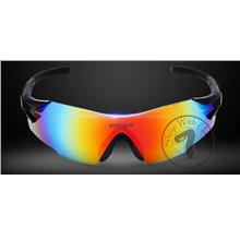 KINGSIR Lightweight Frameless Sunglasses