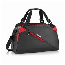 1 Year Warranty ~ Terminus Men Women Gym Duffel Bag Travel Baggage