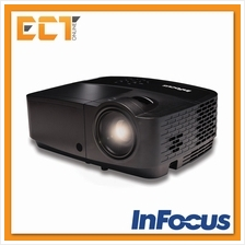InFocus IN112x SVGA (800 x 600) Native Resolution Office and Classroom Portabl