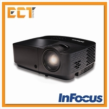 InFocus IN114x XGA (1024 x 768) Native Resolution Office and Classroom Portabl