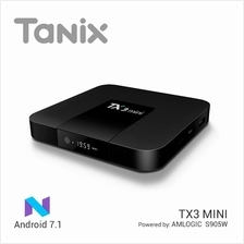 Tanix TX3 Mini Android 7.1 TV Box Amlogic S905W 2GB RAM + 16GB ROM