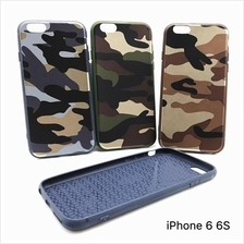 Apple Iphone 6 6s 7 7 8 Plus Army Case