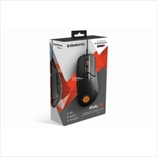 # SteelSeries Rival 310 Gaming Mouse # BLACK   RGB LED