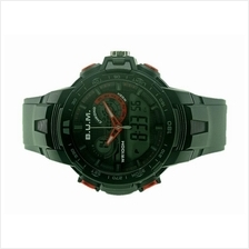 Bum Men Ana-Digi Watch 100 Meters BUB93202