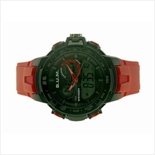 Bum Men Ana-Digi Watch 100 Meters BUB93208A