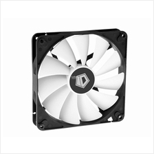 ID-COOLING WF-14025 140MM CHASSIS FAN (WHITE)