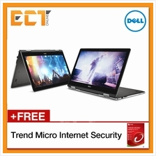 Dell Inspiron 15-7579 2 in 1 Notebook (i7-7500U 3.50Ghz,512GB SSD,12GB,15.6 F