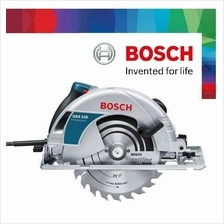 Bosch GKS 2,050W 235mm (9-1/4) Hand-Held Circular Saw