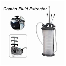 MY Professional 9.5L Combo Pneumatic Fluid Extractor