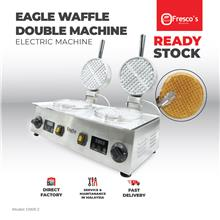 Eagle Waffle Maker Double Electric