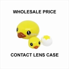 Cutie Baby Yellow Duck with Mirror