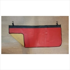 Fender Cover with Magnetic (1PC Red) ID889984