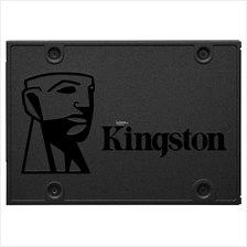 # Kingston A400 SATA/ 2.5' SSD # 120GB/ 240GB/ 480GB