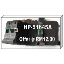 HP 51645A HP Inkjet cartridges