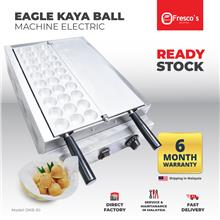 Eagle Kayaball Machine Electric