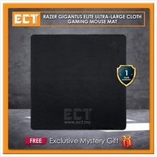 Razer Gigantus Elite Soft Gaming Mouse Mat (Enchanced Thickness For Surface Co
