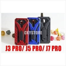 SAMSUNG J3 Pro/ J5 Pro/ J7 Pro Transformer with Stand Case
