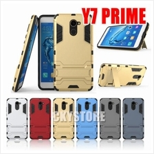 HUAWEI Y7 PRIME IRONMAN TRANSFORMER STANDABLE Case