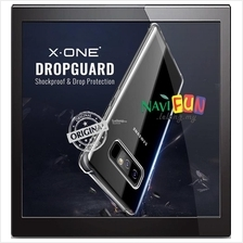 ★ X-One Drop Guard 4 corner airbag case Samsung Note 8