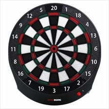 GRAN BOARD DASH - ONLINE DARTBOARD [GREEN] VERSION 2018