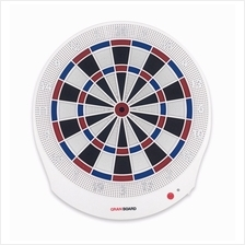 GRAN BOARD DASH - ONLINE DARTBOARD [LIMITED WHITE] VERSION 2018