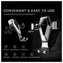 ROCK Universal Adjustable Metal Gravity Air Vent Car Mount Holder II