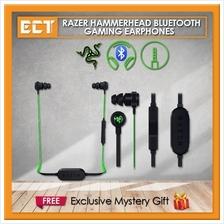 Razer Hammerhead Bluetooth In-Ear Headset (10mm Extra Large Dynamic Drivers, I