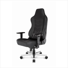 # AKRacing ONYX Deluxe Gaming Chair # Real Leather